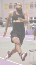 Track competes at LSU Bayou Bengal Invitational