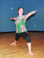 Student Union offers variety of exercise classes from Zumba to yoga