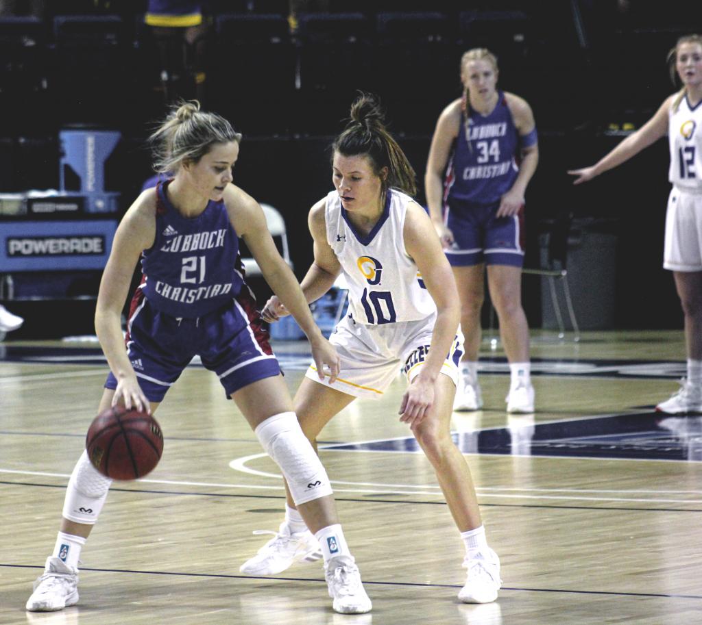 Belles Basketball Update: Jan.14 - Jan.23, 2021