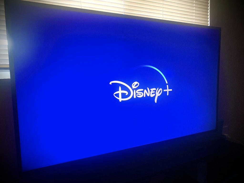 Thoughts on Disney+ Premier Access