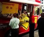 Food Trucks Arrive at Howard University