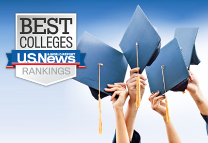 Editorial: A new wave of rankings rolls in