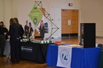 CU Annual Career Fair