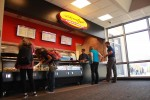 New UC eatery opens with Gusto