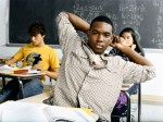 Black males in colleges vs. cellblocks myth debunked