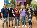 Fraternity hosts animal awareness event