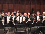 FSU's Symphonic Band gives final performance of semester