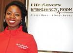 Nigerian Born Dr.  Foyekemi Ikyaator Founds Emergency Room of Her Own