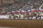 Rodeo, carnival lasso in students