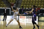 Stephen F. Austin defeats Lady Lions on Senior Day