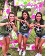 Greek life adds new brothers and sisters