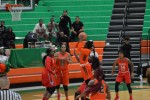 Lady Rattlers Strike Hornets in MLK Day Comeback