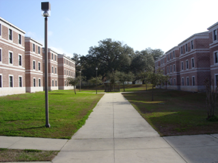 FAMU football players not happy with living conditions
