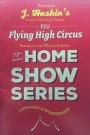 FSU's Flying High Circus dazzles