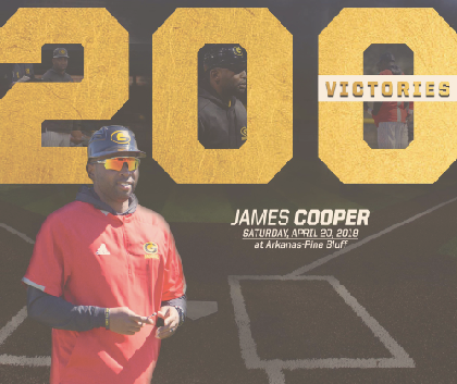 Coop reaches milestone