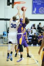 Kirkwood Men's Basketball