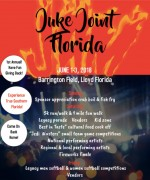 FAMU alumna to coordinate Juke Joint Jam Florida