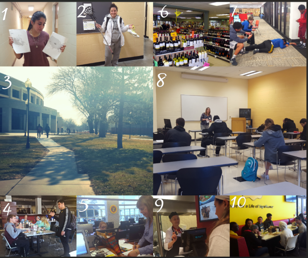 10 Reasons You Know You Go to OttawaU