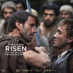 'Risen' movie raises old Hollywood trope – unbeliever meets Jesus