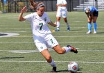 Castleton women's soccer draws Plymouth 0-0