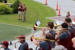 The Mountain Lion Pride Marching Band: From Elementary to University
