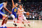 Trae Young struggles in his inconsistent season