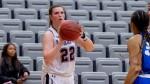 Women's basketball take the lead this season