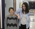 Students launch audio series celebrating Univ. women