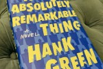 Hank Green's debut novel is a remarkable must-read