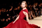 Paris Fashion Week emphasizes bold colors and patterns