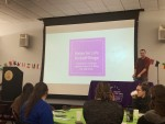 Ramapo hosts first fundraising event for Relay for Life