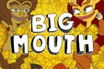 Big Mouth season two steps up humor and heart