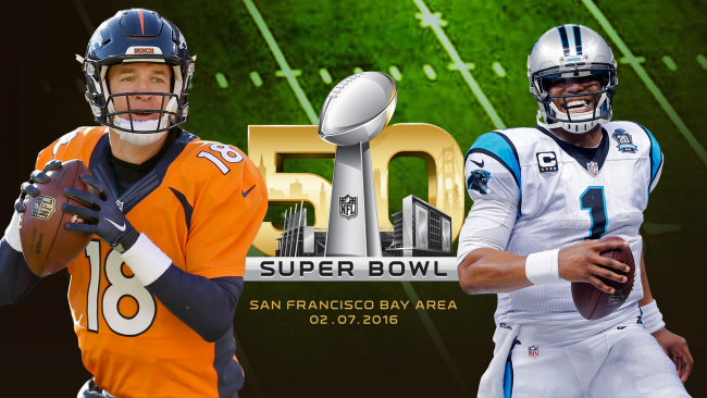 Second Take : Super Bowl 50 Edition