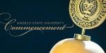Ceremonies sweep campus