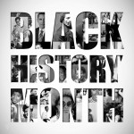 Is it Black History month?