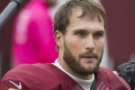 Cousins is lined up to be a top pick in the open market