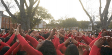 Red alert, red alert! The Deltas have returned