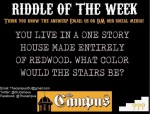 9/20/19 RIDDLE
