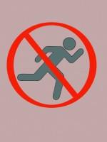 Punishment Running: Is It Excessive?