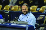 Leach's broadcasting trace to middle school
