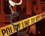 Crime Incident Report 2/9/2015