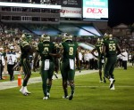USF looks to go 7-0 for the first time in program history at Tulane