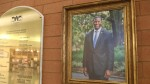 Tallahassee airport corrects spelling of 'Gillum' on official portrait