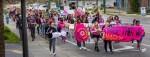 FAMU, FSU students take part in Tallahassee Women's March