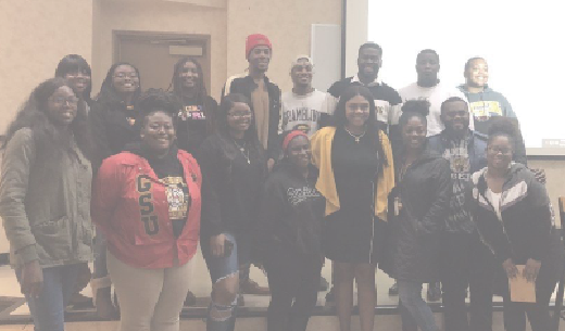 Miss NAACP workshop touts importance of internships