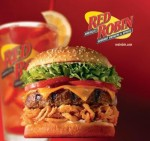 Overpriced Fast food