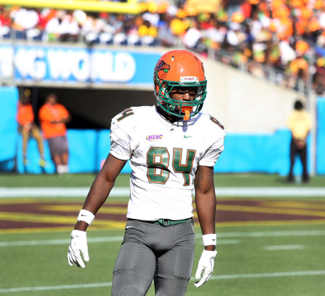 Rattlers fall short, lose 29-24 to BCU
