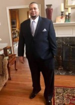 Funeral service for Huey Prymus III