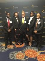 Tuskegee Enactus Wins Regional Competition