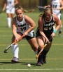 Field Hockey Misses with Southern Maine
